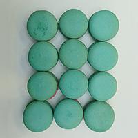 Bubblegum-Macaron